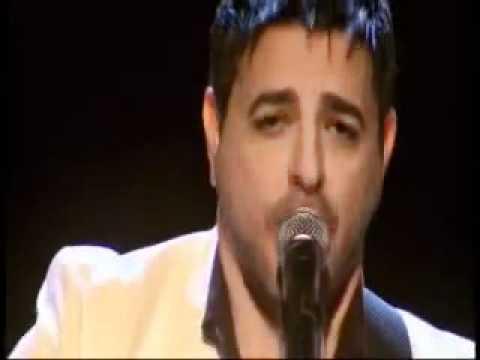 Luis Enrique - Autobiografía (live)