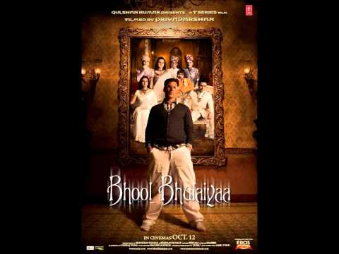 Sakhiya Re Sakhiya Full Song - Bhool Bhulaiyaa