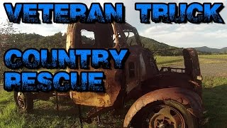 Special: Veteran Truck Country Rescue