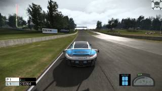 Project CARS | Build 831 | GamePlay PC 1080p | High settings