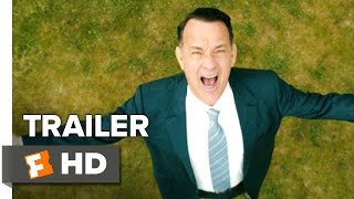 A Hologram for the King Official Trailer #1 (2016) - Tom Hanks Drama HD