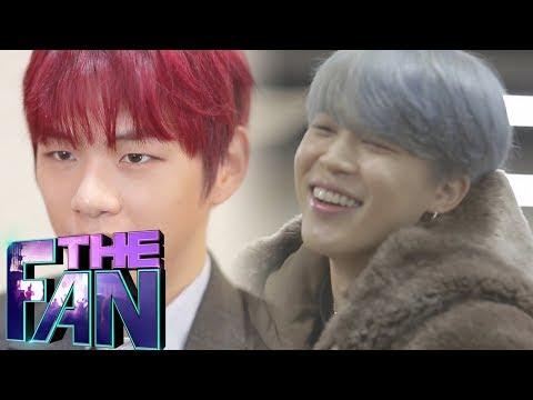 Kang Daniel, Ji Min... A Lot Of Gemstones Were Recommended By Celebrities! [THE FAN Ep1]
