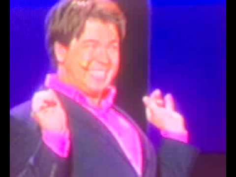 Hello Wembley Michael Mcintyre Hello Wembley