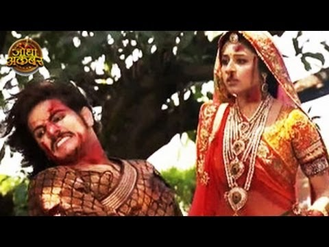 Jodha & Akbar TO GET KILLED in Zeetv Jodha Akbar 6th June 2014 FULL EPISODE HD
