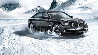 BMW xDrive Technology Explained