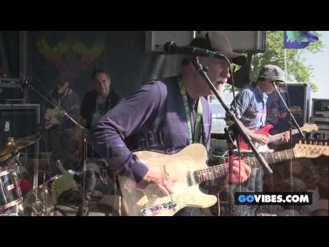 "John Scofield Uberjam performs ""Boogie Stupid"" at Gathering of the Vibes Music Festival"