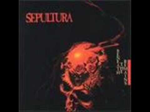 Sepultura - Propaganda (Incomplete)