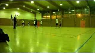 Volley Echiré F2R