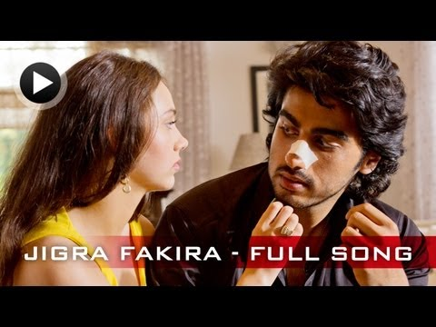 Jigra Fakira - Full Audio Song - Aurangzeb