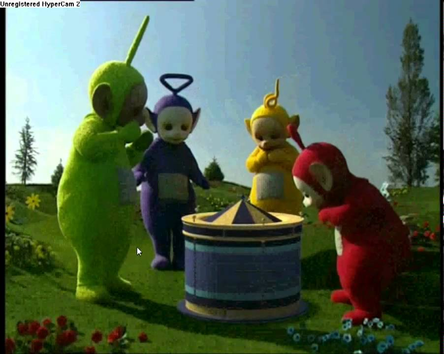 Download Video Teletubbies Mp4