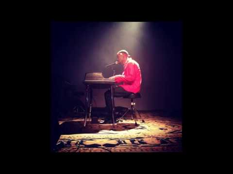 (Instrumental) Self Control - Frank Ocean