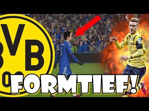 CHAMPIONS LEAGUE GEGEN HUMMELS! - BORUSSIA DORTMUND #21 - FIFA 16 KARRIEREMODUS