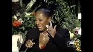 Patti LaBelle BET Walk of Fame (2001)
