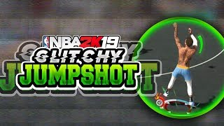 BEST JUMPSHOT AFTER PATCH 4 NBA 2K19