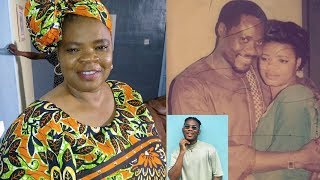 WATCH Yoruba Actress Peju Ogunmola, Her Husband, Children And 10 Things You Never Knew