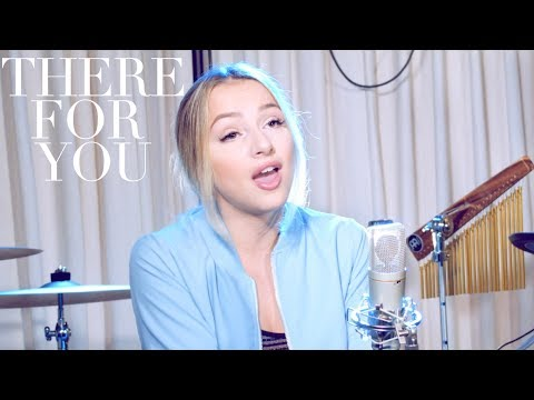 Martin Garrix & Troye Sivan - There For You (Emma Heesters Cover)