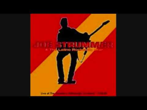 Joe Strummer - Nothin Bout Nothin