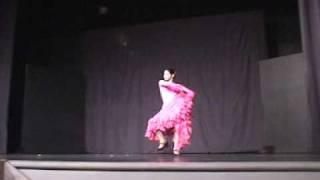Yo sólo quiero caminar (Tango) - Mary Carmen Mugica