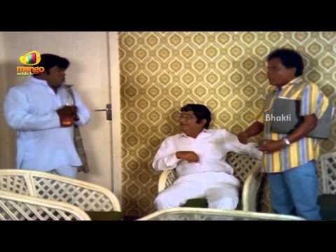 Sindhoora Devi Movie Scenes - Senthil gets a marriage proposal...