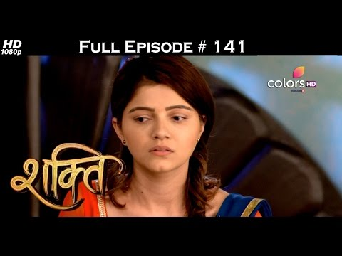 Shakti - 6th December 2016 - शक्ति - Full Episode (HD) thumbnail