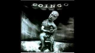 Watch Oingo Boingo Spider video