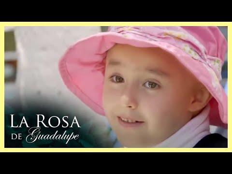 La Rosa de Guadalupe: Amanda contagia de piojos a Xóchitl   Xóchitl y Armando