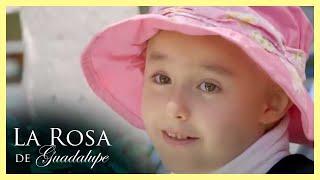 La Rosa de Guadalupe: Amanda contagia de piojos a Xóchitl | Xóchitl y Armando
