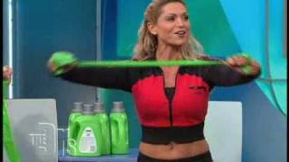 Trainer Kim Lyons on The Doctors, CBS