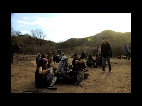 Earthdance Argentina 2013 Capilla del Monte Parte 2