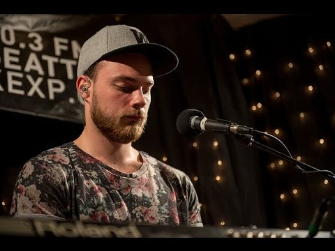 A�sgeir - Full Performance (Live on KEXP)