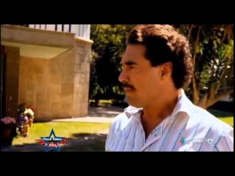 Avance Amores Con Trampa para USA Eduardo Yañez es Facundo Carmona
