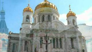 Russia Churches Orthodox Church Music