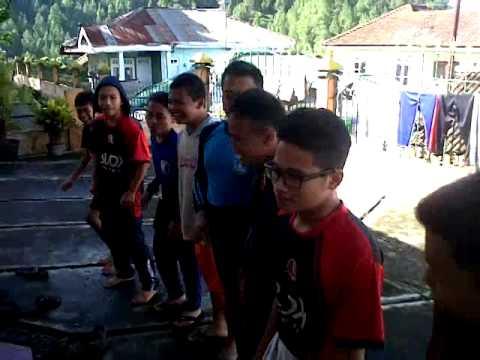 Goyang Campur-Campur