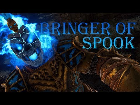 For Honor - Bringer of Spook