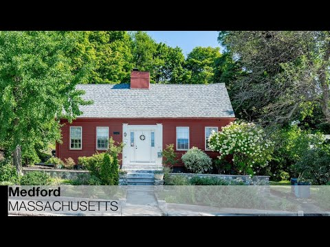 Video of 253 High Street | Medford, Massachusetts real estate & homes by Ed Cashwell
