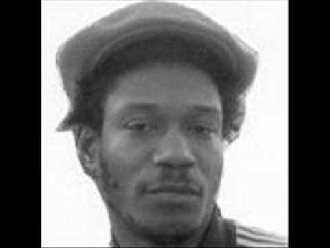 Horace Andy – Mr. Bassie