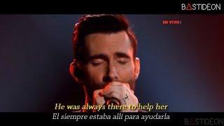 Download Lagu Maroon 5 - She Will Be Loved (Sub Español + Lyrics) Gratis STAFABAND
