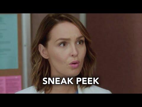 Grey's Anatomy 12x03 Sneak Peek