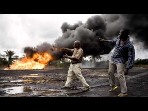 The Movement for the Survival of the Ogoni People in Nigeria