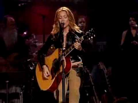 Abilene - Willie Nelson and Sheryl Crow