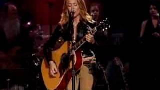 Watch Sheryl Crow Abilene video