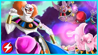 Universe 9 VS Universe 7 ANNOUNCED!!! Dragon Ball Super Episode 78 MAJOR SPOILERS!