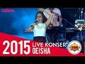 GEISHA - BERSINAR TERANG (LIVE KONSER JAMBI 27 MARET 2015)