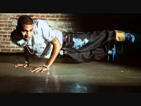 Chris Brown Vs. David Guetta/Rihanna - Yeah, That Chick 3x #1