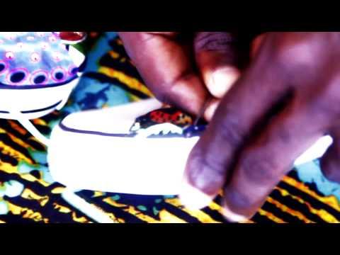 Ghana - Hold A Hand And Humble & Bongo ( Fly Kicks Save A School Kid ) video