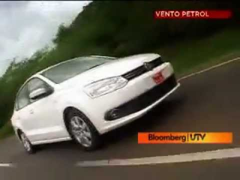 Volkswagen Vento video review by Autocar India by barath - YouTube.flv