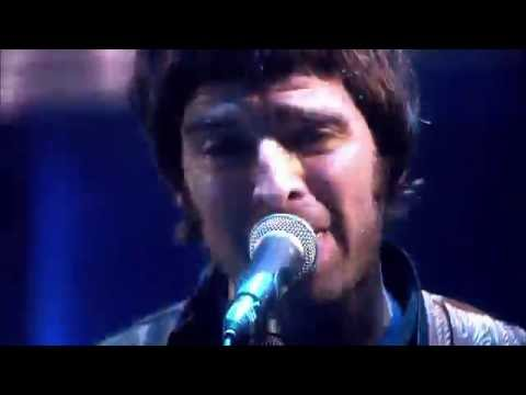 Oasis - Live Manchester 2005 HD Full Concert