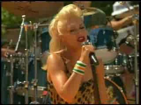 Gwen Stefani - Cool video