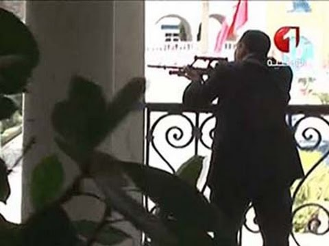 Raw: At Least 11 Killed in Tunisia Museum Attack