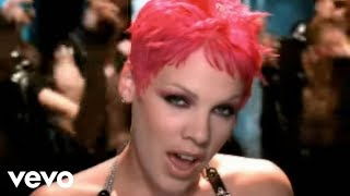 Pink Video - P!nk - Most Girls